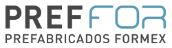 PREFFOR - Prefabricados Formex